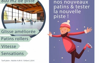 Affiche PATINOIRE copie
