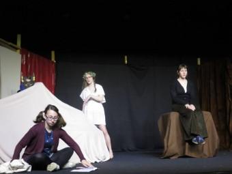 Atelier théâtre de la Haie Griselle 2016 (1)