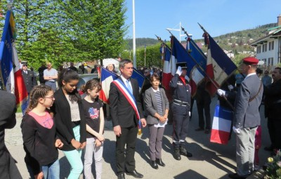 Cérémonie 8 mai 2016 Gérardmer (15)