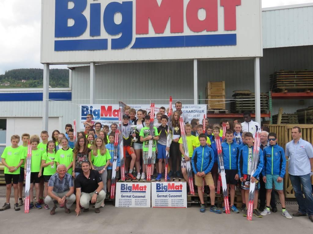 Challenge BigMat 2015-2016 (1)