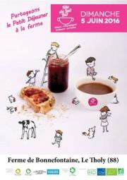 Fête du lait bio 2016 Tholy (2)