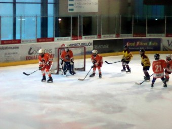 Hockey U13 tournoi Epinal (2)