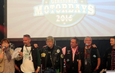 Inauguration Motordays 2016 Renaud (1)