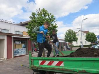 chantier jeunes 2016 Gérardmer (1)