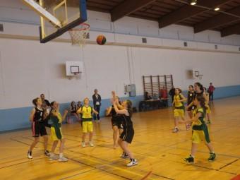 demi final U13 ASg - Mirecourt cpe des Vosges (2)
