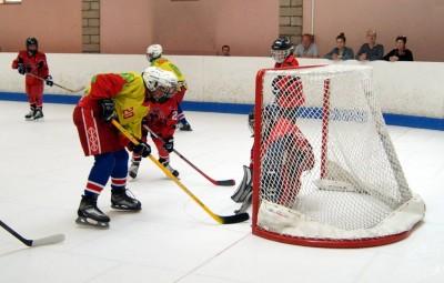 hockey match 2016 Lynx - Apaches (1)
