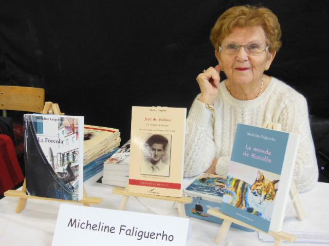 Micheline Falighero