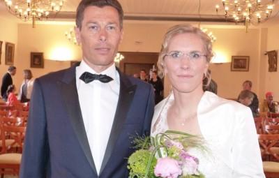 Thierry et Émilie