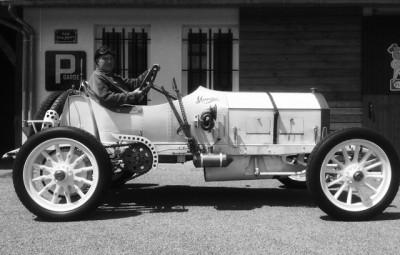 Mercedes-GP-1908-maintenant