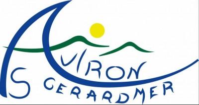 Logo asg aviron