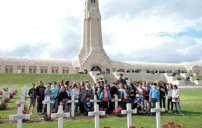 bas rupts école Verdun 2016