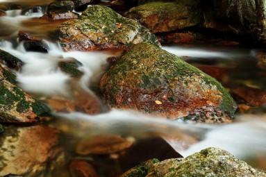 eau courante