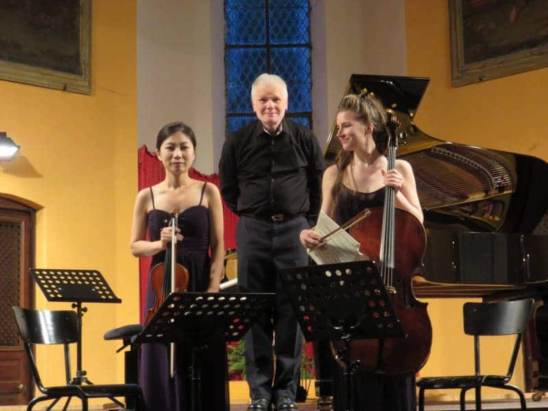 Festival Kichompré - BC Trio (3)