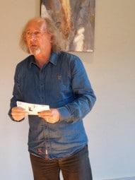 Pierre Camat président de Icare