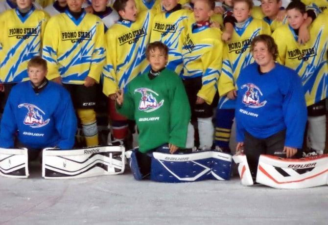 Stage hockey (1)