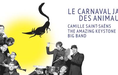 carnaval jazz keystone