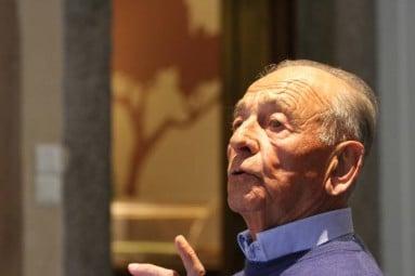 Denis Bexon est décédé dans sa 84ème année