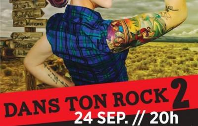 Dans Ton Rock 2 Festival
