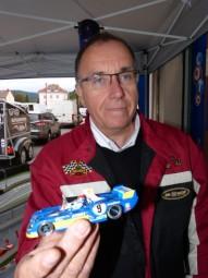 Xavier Lieffroy Monsieur Circuit 24