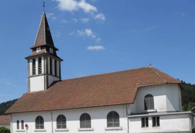 Xonrupt-Longemer,_Église_Sainte-Bernadette