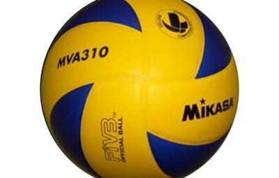 volley ballon-