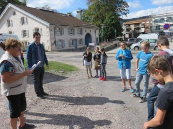 jeu de piste Innov'Lac (1)