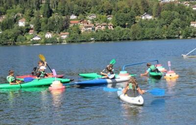 kayak cnoe asg