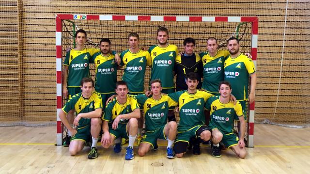 senior ASG handball 2016-2017
