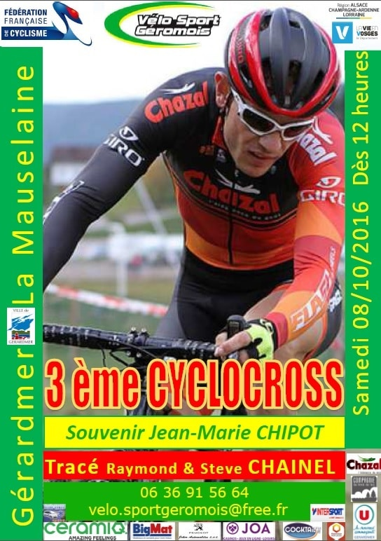 3éme -cyclo-cross vsg JM Chipot