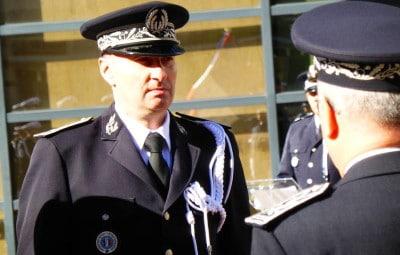 Commissaire Roussel