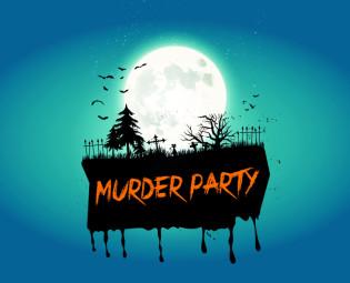 MurderPartyAffiche