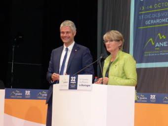 Marie-Noëlle Battetin succdée à Laurent Wauqiuezr