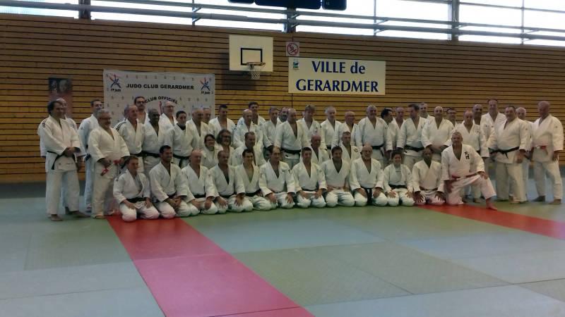 Stage kata Ligue grand est (3)