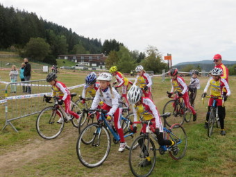 cyclo cross Mauselaine