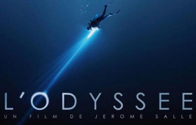 l'Odyssée film