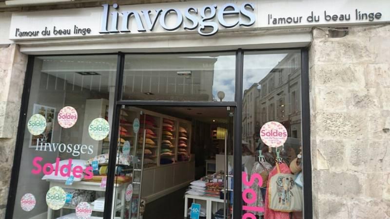 Linvosges présent à La Rochelle
