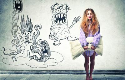 urne cauchemar