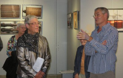 vernissage D. Georgel (2)