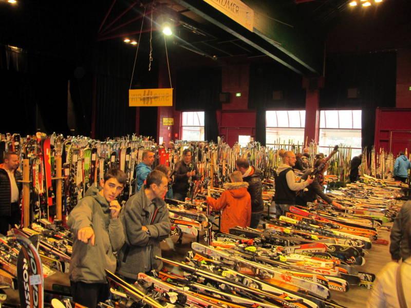 bourse aux skis 2016 (1)