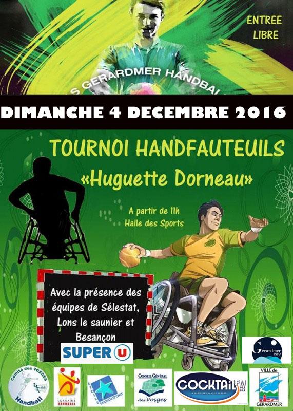 tournoi ASG HANDFAUTEUILS 2016