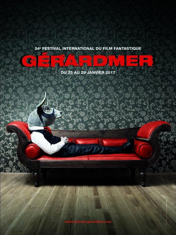 24 Festival du fil fantastique Gerardmer17BD