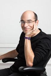 Bernard WERBER par Michel Restany
