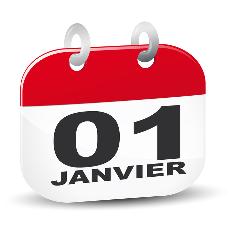 Horaire forex 1 er janvier 2020