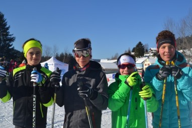 Equipe 4: Louis, Noé, Nathan et Léo
