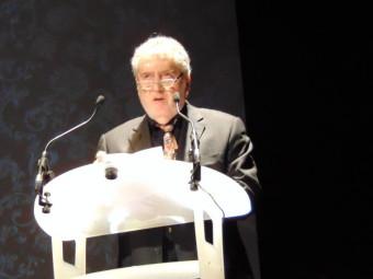 Comme certains breuvages, les discours de Jean-François Duval se bonifient avec le temps