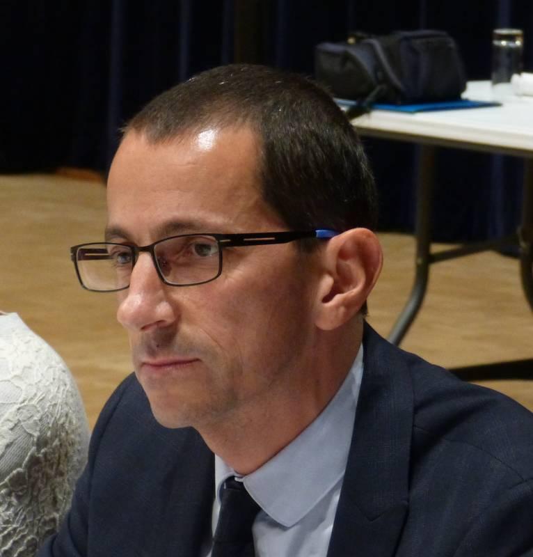 Didier Houot