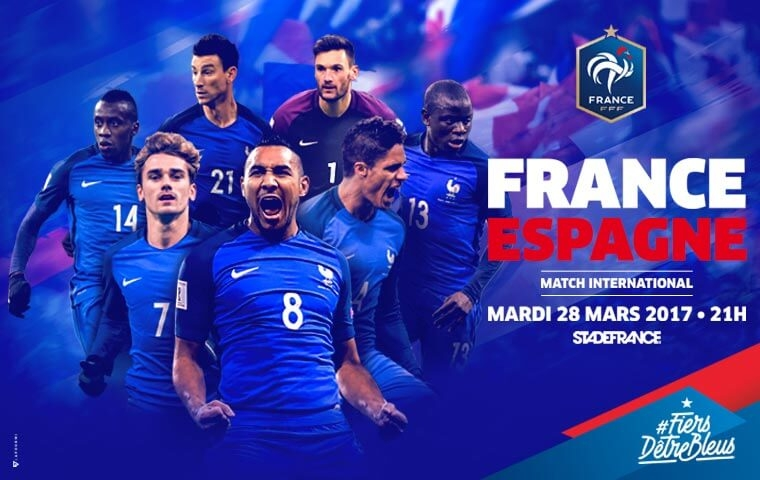 un bus depuis les vosges pour le match france espagne mardi 28 mars 2017 gerardmer info. Black Bedroom Furniture Sets. Home Design Ideas