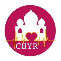 Le logo de l'association CHYR