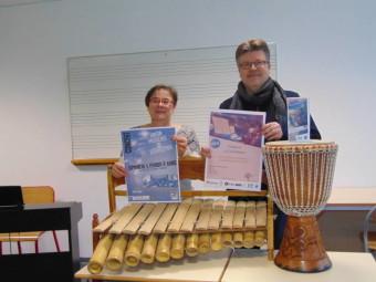 prog musicale Ville école de musique