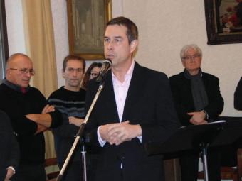 Le maire de Gérardmer a réaffirmer sa volonté de remplacer les départs en retraite et donc maintenir l'emploi au sein des différents services